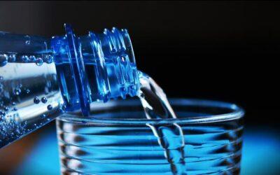 Zdrowy nawyk picia wody